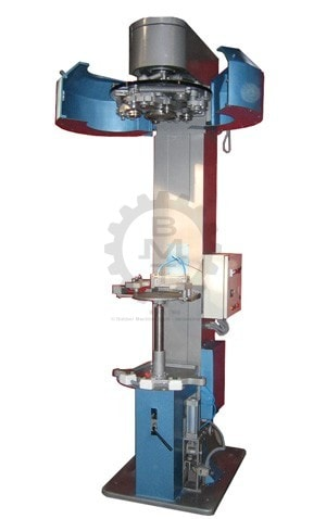 15kg Seamer, 15lt seamer, non round can seamer, large can seamer, irregular seamer, ghee seamer, ghee tin sealing machine, tin sealer, ghee tin canner, tin canner, tin sealer, oil can sealing machine