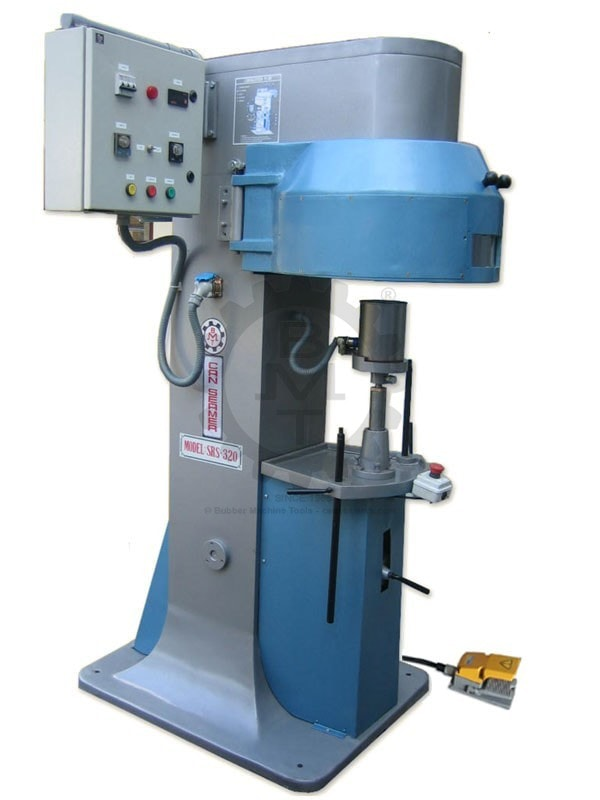 Filter Seaming Machine, filter seamer, spin on filter seaming, seamer