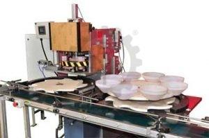 Custom Seaming machines